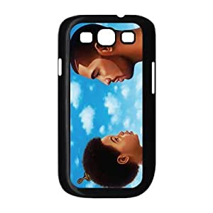 Customize Famous Singer Drake Back Cover Case for Samsung Galaxy S3 i9300