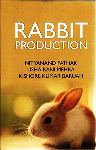 Rabbit Production por Nityanand Pathak,Uusha Rani Mehra