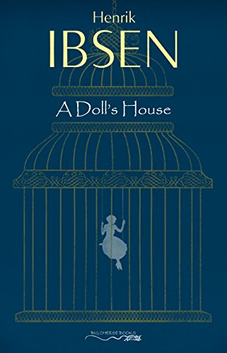 Image result for a doll's house