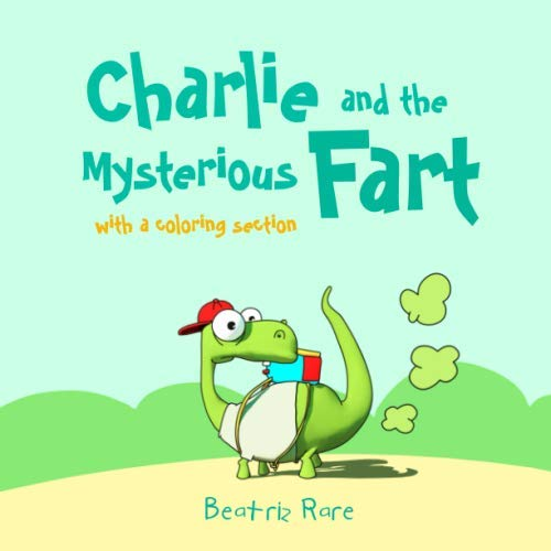 Charlie and the Mysterious Fart