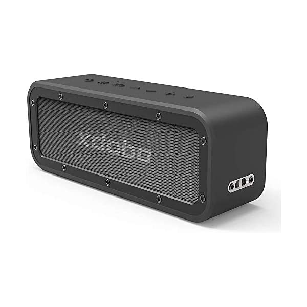 xdobo 40w bluetooth speaker