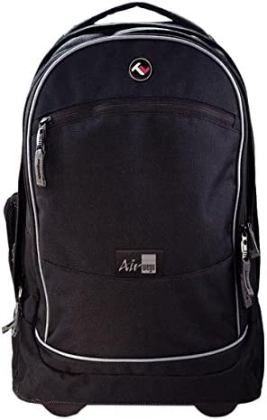 """Tuff-Luv Cabin-Approved """"Air-We-Go"""" Reise Rollkoffer / Rucksack / Schultertasche"""