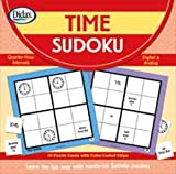 Toys : Time Sudoku Puzzles