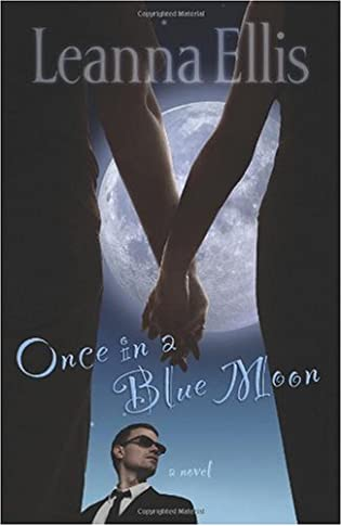 book cover of Once in a Blue Moon