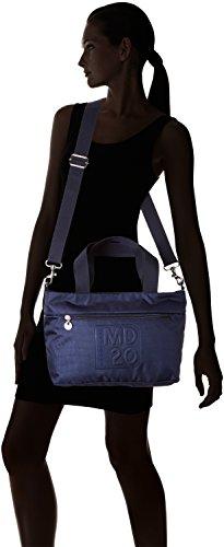 Bolso Mujer Duck Blue 08q Hombro Mandarina de Md20 Dress Negro RF64qwwBOW
