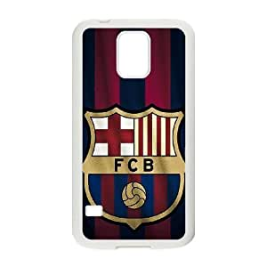 Samsung Galaxy S5 I9600 Phone Case Barcelona Cover Personalized Cell Phone Cases NGX442482