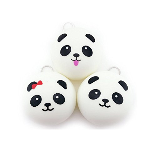 Eworld Squishy Panda Toy - 4