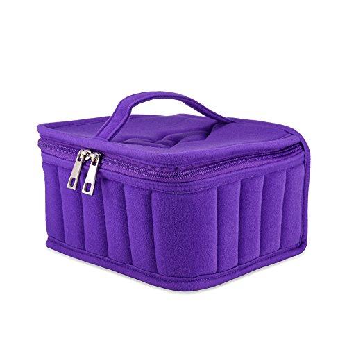 nail polish carrying case - 4