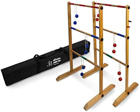 Ladder Toss Double Ball Game product image