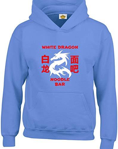 Capuche Sweats Classique Bleu Film Caroline Femmes A Hommes Bar Et Adolescents Crown Unisexe White Designs Noodle Dragon Pour Inspire YC8fvq