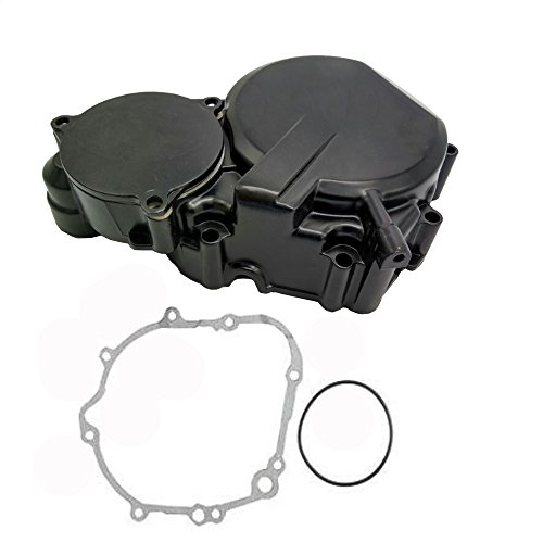 - Aluminum Engine Stator Crankcase Cover left for 2006-2016 Suzuki GSXR 600 750 GSXR600 GSXR750