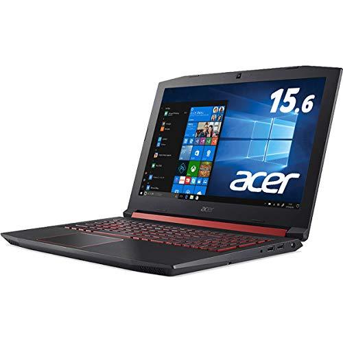 【2019 新作】 Acer (エイサー) Acer ゲーミングノートPC Acer Nitro 16GB Nitro 5 AN515-52-N76H シェールブラック [Win10 HomeCore i715.6インチメモリ 16GB GTX 1050Ti] B07J6BSX7J, Sugawara Ltd:2bf538b8 --- ballyshannonshow.com