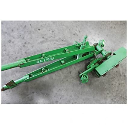 Amazon com: All States Ag Parts Used Twine Arm Assembly John