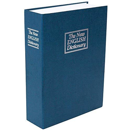 First Watch Library Book Safe, HS10520802