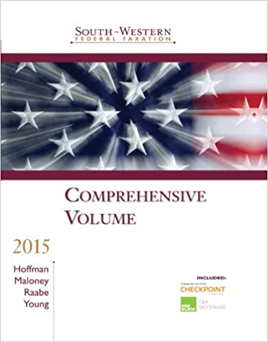 Amazon south western federal taxation 2015 comprehensive ebook amazon south western federal taxation 2015 comprehensive ebook william h hoffman david m maloney william a raabe james c young william h fandeluxe Choice Image