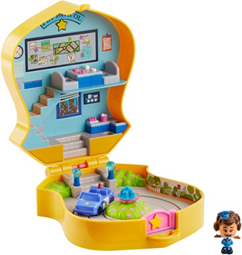 Toy Story Disney Pixar Pet Patrol Playset