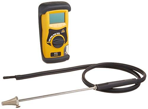 UEi Test Instruments C20 Combustion Meter (Uei Analyzer Combustion)