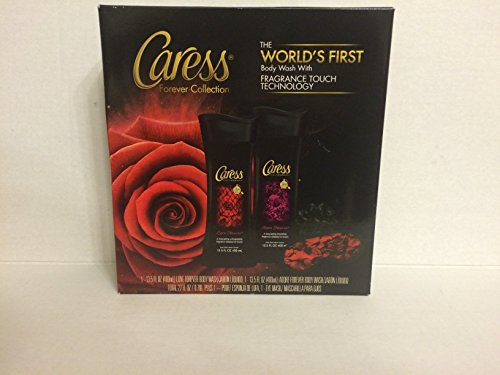 caress-forever-collection-worlds-first-body-wash-with-fragrance-touch-technology