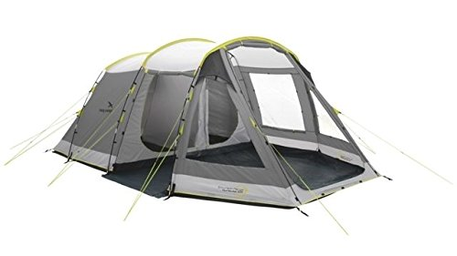 Easy Camp 5 Person Huntsville 500 Tent, Gray/Silver, 120182