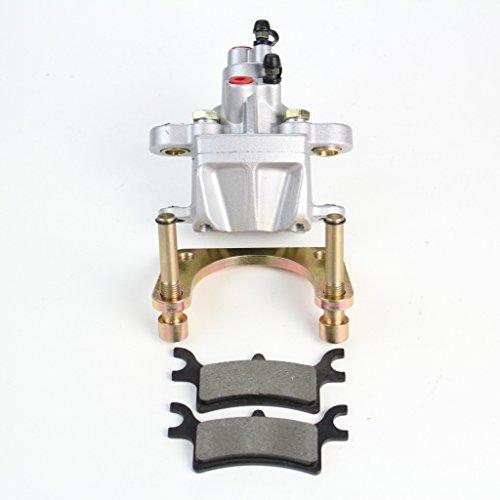 Rear Brake Caliper Pads Mounting Bracket 2001-2006 Polaris Magnum Xpedition 325 330 425 500 - Rear Brake Caliper Seal