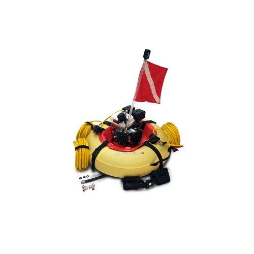 AirLine's R360XL Hookah Dive ()