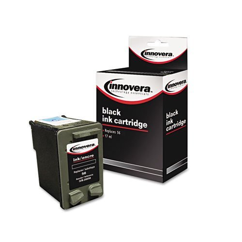 IVR20056 - Innovera Remanufactured C6656AN 56 Ink by Innovera