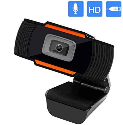 🥇 KKshop Webcam Full HD 1080P con Micrófono