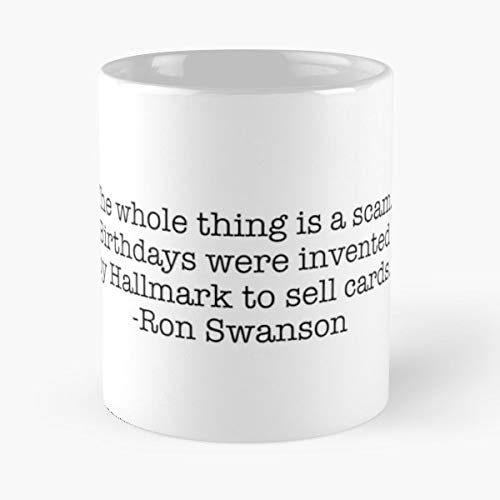 Amazon com: Ron Swanson Parks And Rec Recreation Netflix
