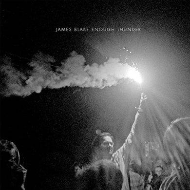 James Blake: Enough Thunder (Bon Iver) EP