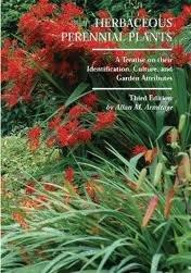 Herbaceous Perennial Plants - 9