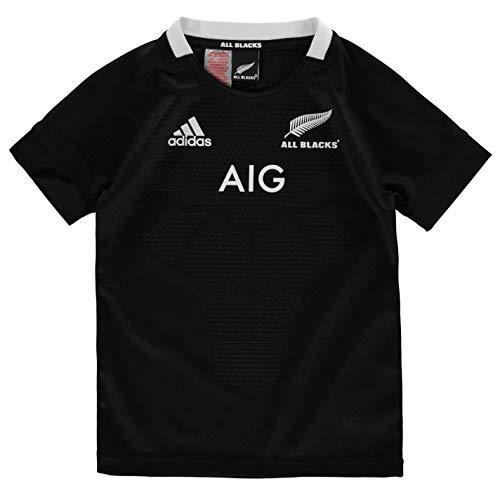 Bambino Blacks Jersey Rugby All 2018 Replica Home Adidas 2019 multicolore gwqUS1x