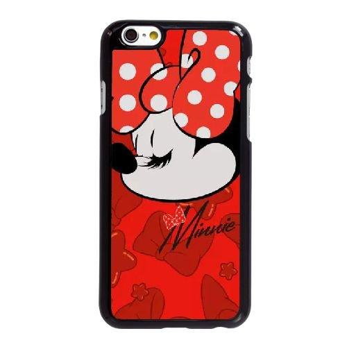 Minnie QD19MK5 coque iPhone 6 6S 4,7 pouces cellulaire cas de téléphone R5JI9J2TS Coque