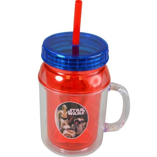 Star Wars Double Canning Handle product image