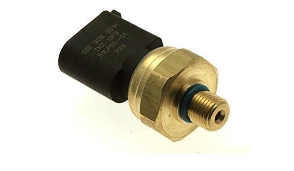 Genuine Low-Pressure Sensor Rear AUDI VW 06E906051K