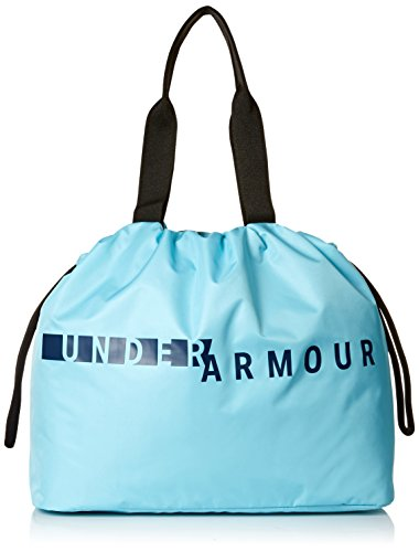 Under Armour Women's Favorite Tote Bag, Venetian Blue (448)/Academy, One Size