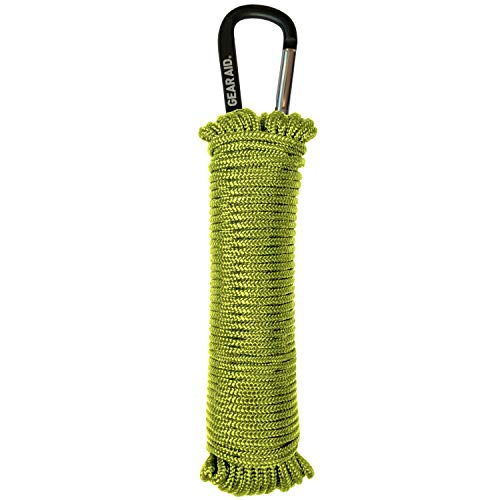 Gear Aid Paracord Carabiner Utility product image