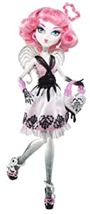 Monster High Sweet 1600 C.A. Cupid