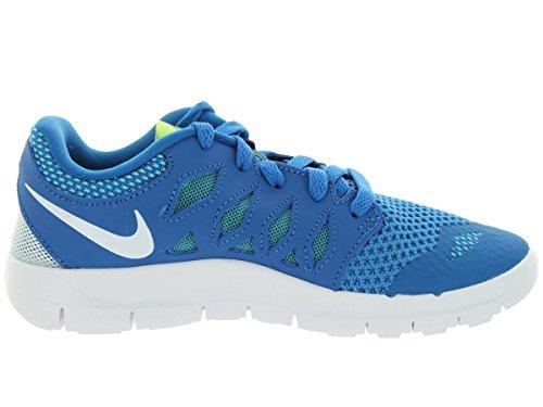 Wht Shoe N Kids Bl Nike Plrzd PS 11 US Mdnght Mltry Kids Bl Running 5 Free vxxqwY7gA
