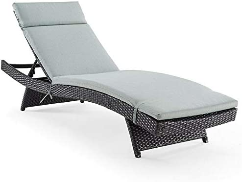 Crosley Biscayne Chaise Lounge