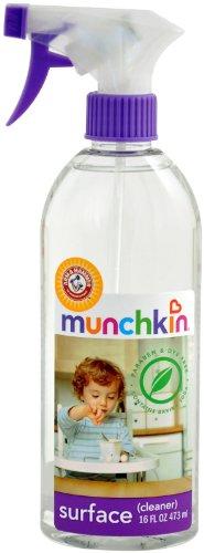 Munchkin Arm & Hammer Nettoyage des surfaces Spray - Lavande - 16 oz