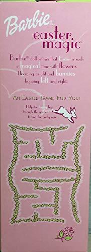 Easter Magic - Barbie Easter Magic (2002)