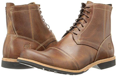 Timberland Men s City 6-Inch Side-Zip Boot 3c9a27915305