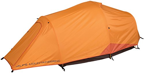 ALPS Mountaineering Tasmanian 2-Person Tent, Copper/Rust