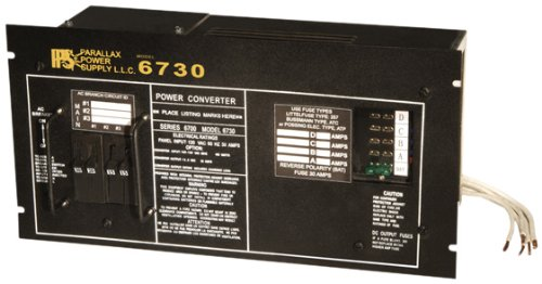 30 amp car battery charger - 6