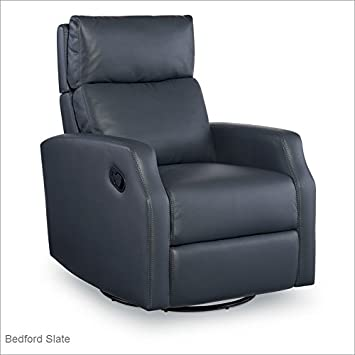 Swell Amazon Com Opulence Home Sidney Swivel Glider Recliner In Pabps2019 Chair Design Images Pabps2019Com