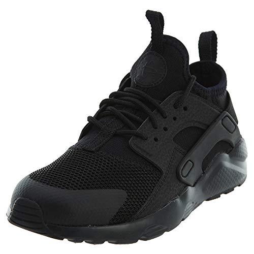 Noir Compétition Running De Garçon black Chaussures black ps 004 Blanc Huarache Nike Run Ultra qxwY0vnTp