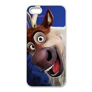 Zheng caseZheng caseFrozen lovely deer Cell Phone Case for iPhone 4/4s