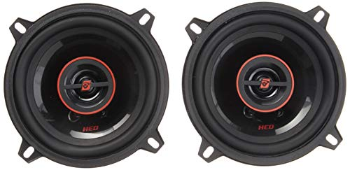 CERWIN Vega Mobile H752 Coaxial Speakers product image