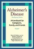 Alzheimer's Disease, Patricia R. Callone and Barbara C. Vasiloff, 1932603131