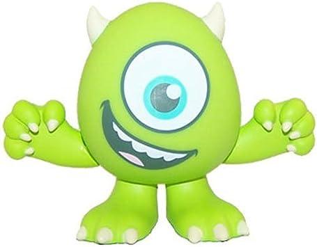 Disney/Pixar Mystery Mini Mike Wazowski (Eye Open Smiling) 1/18 ...